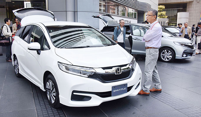 """honda company business plan A honda spokesman said the companies are """"continuing to explore""""  a plan  with new self-driving vehicle designs and a multi-year business."""