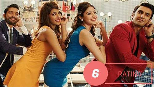 Movie Review: Dil Dhadakne Do is for a niche audience