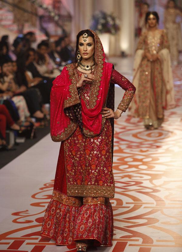 Kuwait Fashion Show