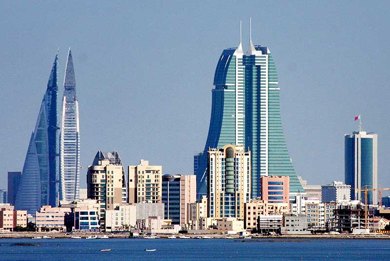 Bahrain News Manama Ranked 91st Most Expensive City In