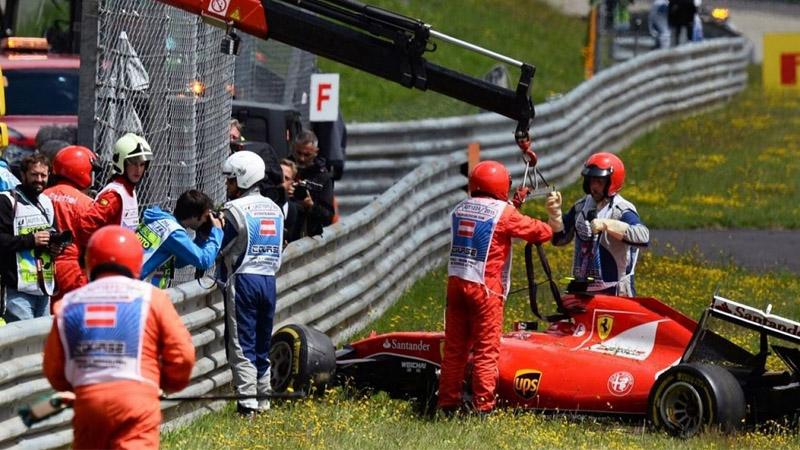 Formula One Honda Team  Letters