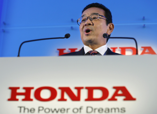 product development for honda Honda uk's engineering department grabbed a pre-production road car  more  in product development product development aug 14 share.
