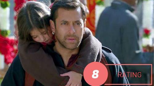 Movie Review: Being 'Bajrangi Bhaijaan'!
