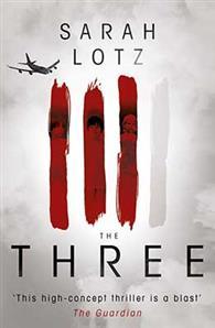 Book review: An imaginative thriller...