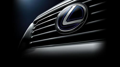 Lexus plans a second 'flagship' model to augment LS sedan