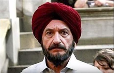 Sir Kingsley to portray NY Sikh cab driver in forthcoming film