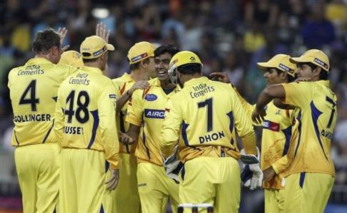 India: Court issues notice to BCCI on CSK plea challenging suspension