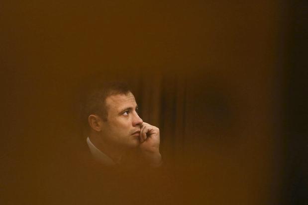 Steenkamps adamant Pistorius deliberately killed their daughter