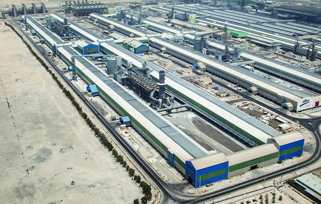 Alba boost as Line 5 completes landmark