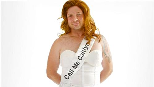 Caitlyn Jenner costume for Halloween sparks social media outrage