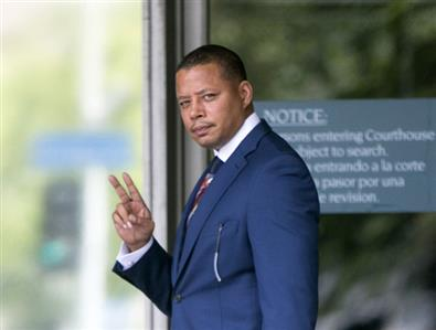 Judge overturns 'Empire' star Terrence Howard's divorce settlement