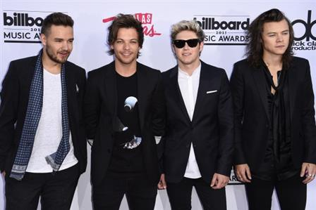 One Direction will take break but not split, say members
