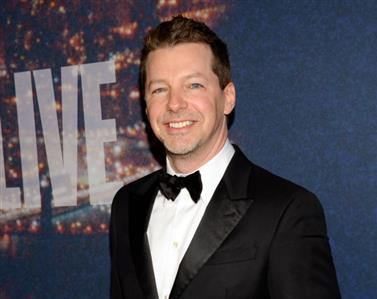 Sean Hayes to be divine in 'An Act of God' in Los Angeles