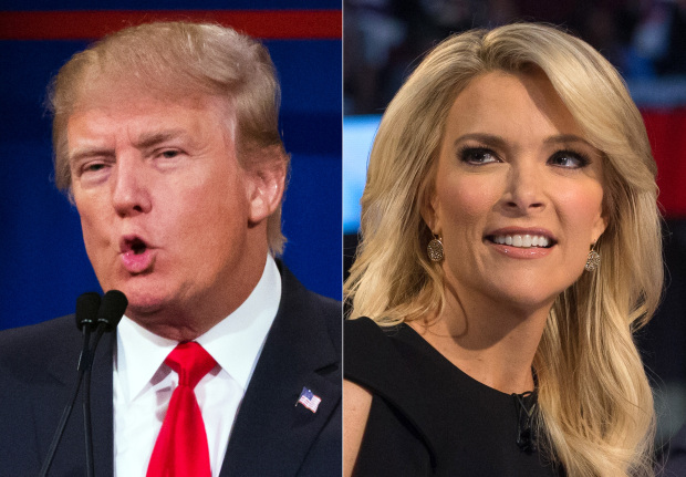 What's up with Donald Trump? Calls Fox News anchor 'bimbo', vows never to eat Oreos!