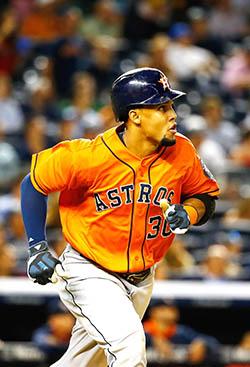 Astros demolish Yankees