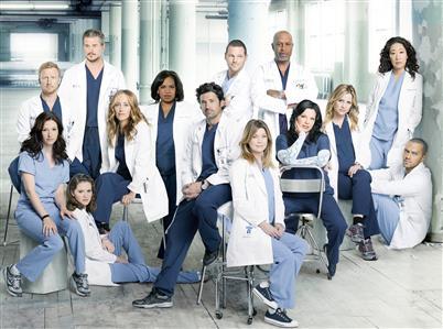 Grey's Anatomy creator developing nun drama