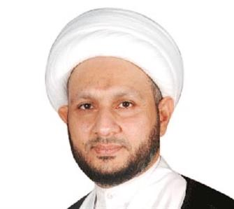 Ex-Al Wefaq MP is Sitra bomb suspect