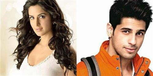 Film with Katrina a unique love story: Sidharth Malhotra