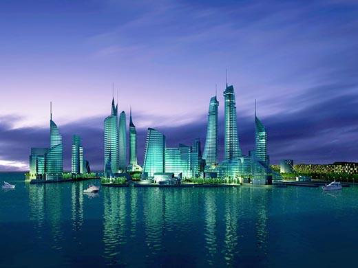 Top ranking for Bahrain