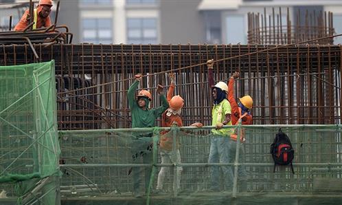 Philippines growth gathers steam