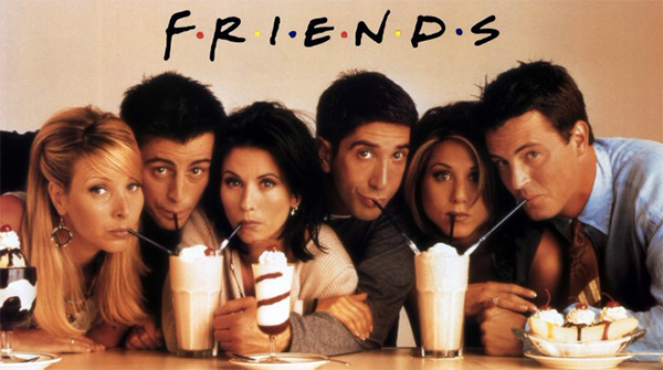 This alternate 'Friends' ending will bring tears to your eyes