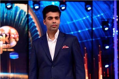 Karan Johar quits 'Jhalak Dikhhla Jaa Reloaded'