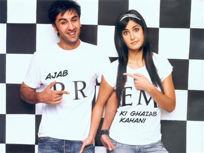 Katrina Kaif has a great fashion sense: Ranbir Kapoor