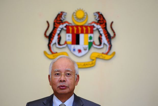 Malaysians gear up for street rallies urging Najib to quit