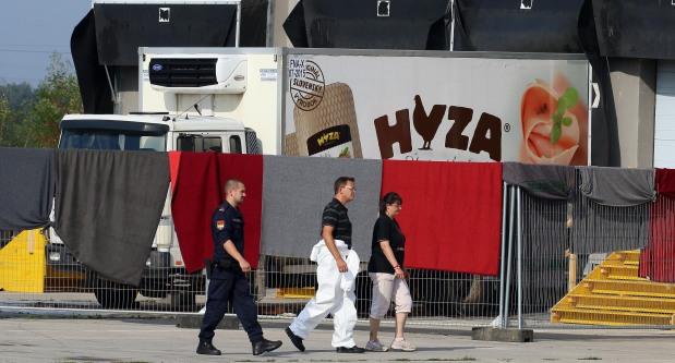 71 migrants perish in Austria truck tragedy
