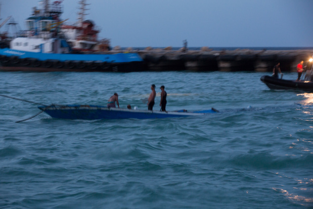 Libya recovers 105 bodies after migrant boat sinks, more feared dead