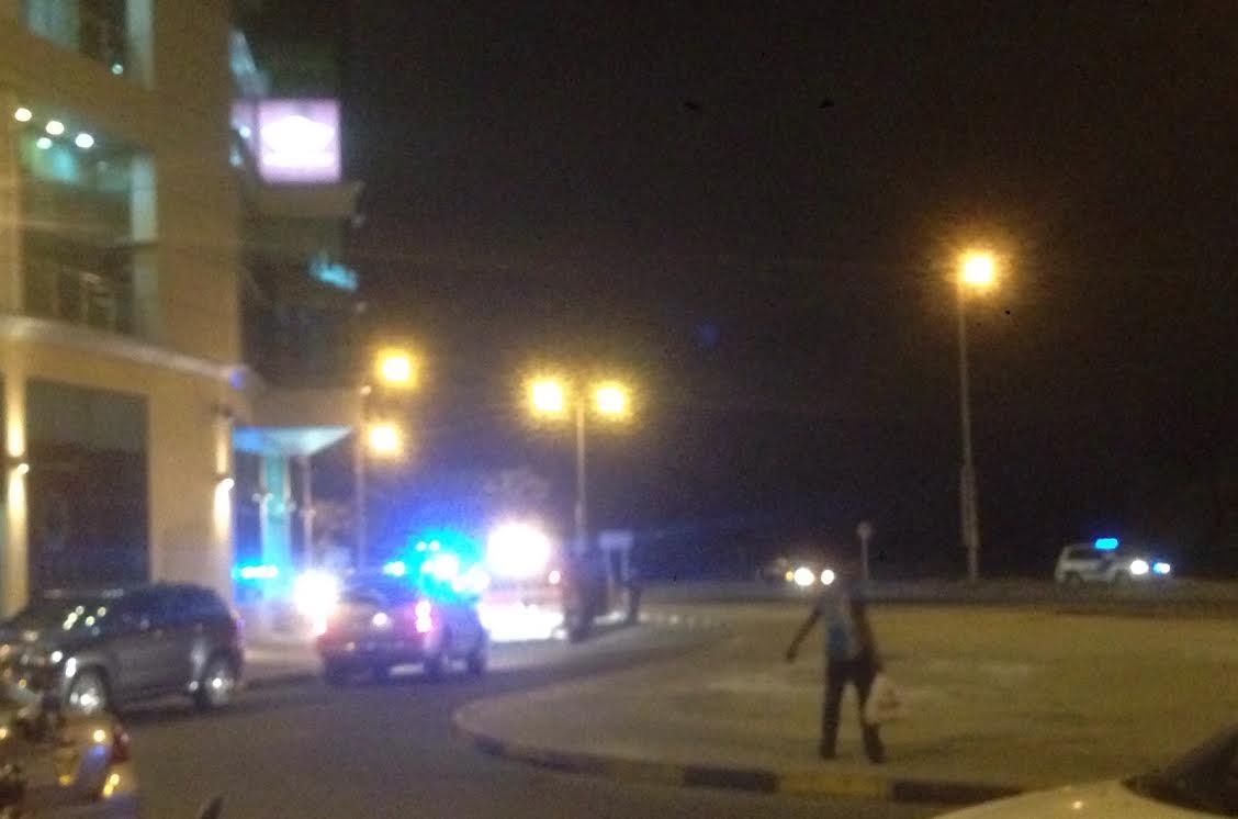 Officer killed in Karranah terror blast