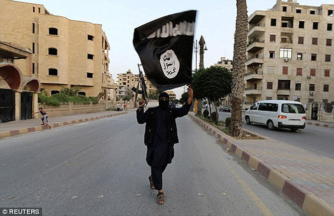 Virginia teenager gets 11 years for supporting Islamic State