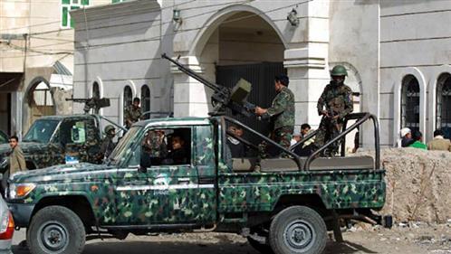 Al Qaeda lashes 10 in Yemen for blasphemy, alcohol