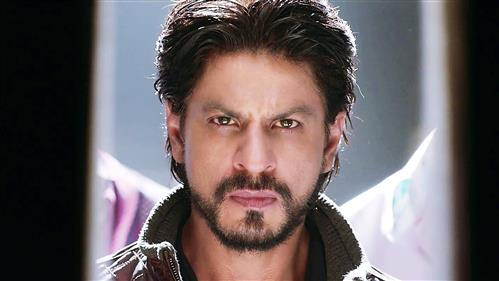 Shah Rukh Khan shares bucket list, wants to finish autobiography soon