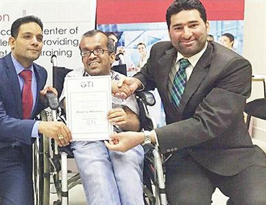 Bias against disabled 'hurting job chances'