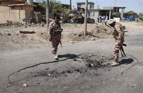 Kurdish forces free seven villages in Iraq