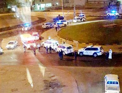 Karranah Terror Blast: Policeman dies and seven hurt in bombing