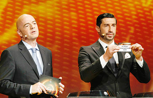 Celtic take on Ajax in Europa League
