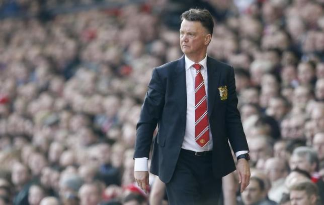 Van Gaal dismisses talk of 'easy' Champions League draw
