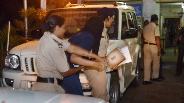 India: Media baron Indrani denies killing daughter Sheena, blames ex-husband
