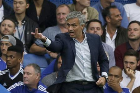 Jose Mourinho won't buy his way out of trouble
