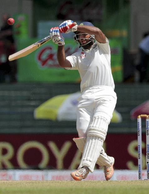 Colombo Test: India 21-3 at stumps on day 3 of 3rd test against Sri Lanka
