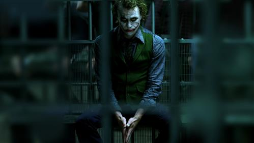 Was Joker the REAL HERO in 'The Dark Knight'?