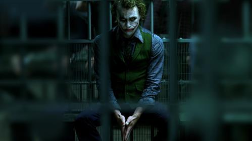 Was Joker the REAL HERO in 'The Dark Knight'?