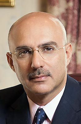Investcorp net income surges 13pc to $117m