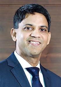 Janaka Mendis named new Ibdar CFO