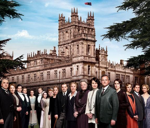 'Downton Abbey's final episode will make even grown men cry'