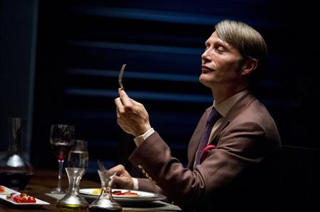 'Hannibal' Finale: A Last Supper That's Not Fully Satisfying