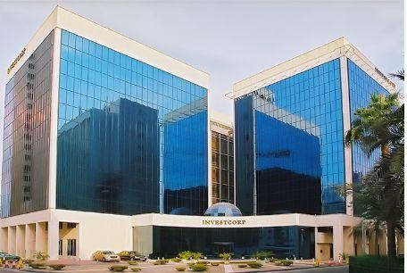 Bahrain's Investcorp says 2014-15 net income rises 13 per cent