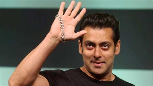 Salman wishes Nagarjuna, unveils his son's debut movie teaser